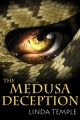 The Medusa Deception novel