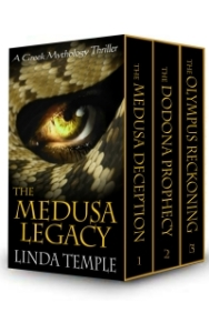 The Medusa Legacy